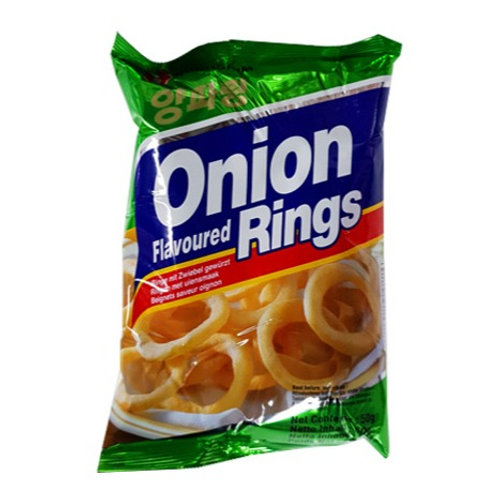 Snack Onion Ring 50g