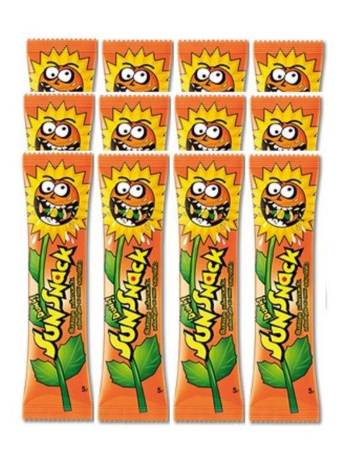Sunflower Kernel  BBQ Flavor 12gx12P