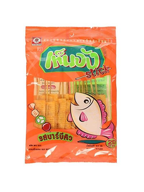 Ten Jang Stick Bbq Flavor 42.5g