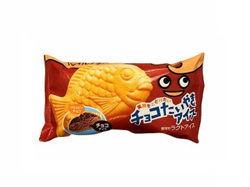 Smile Plus Choco Taiyaki Ice 60ml