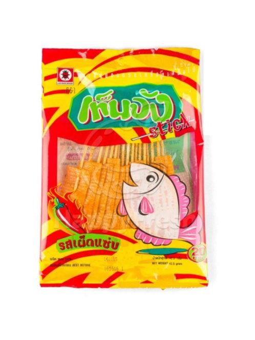 Ten Jang Stick Chili Flavor 42.5g