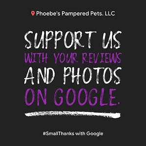 Support Us - Social Post - Small Thanks.