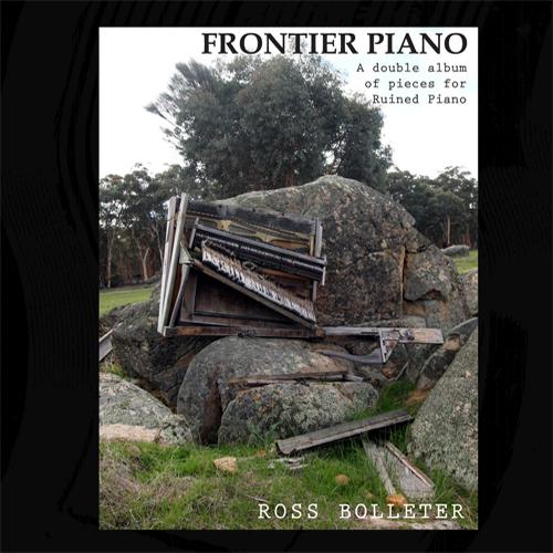 Frontier Piano