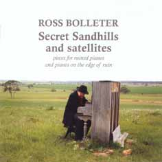 Secret Sandhills and satellites