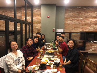 Christmas and Year-end Party