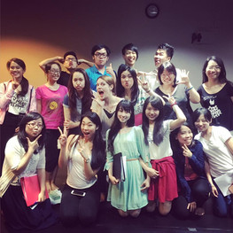 I HEART TAIWAN!