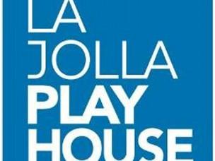 Julia starting a new chapter @ La Jolla Playhouse