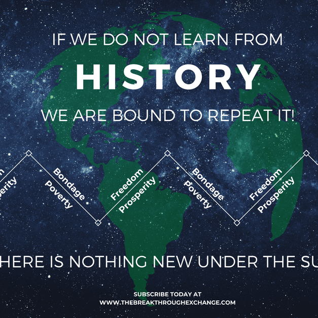 Does History Reveal a Pattern?