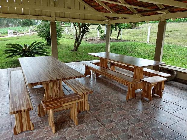 mesas madeiras tochinski