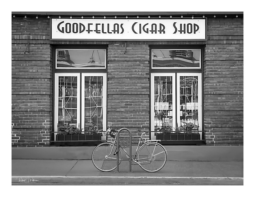 Goodfellas B&W-Dean 22X16.jpg