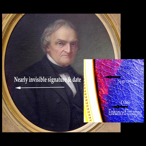 Photographic Proof of Signature