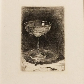 James McNeill Whistler, 1858