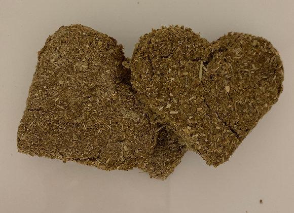 Winter Veggie Patch