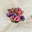 Thumbnail: Boredom Breaker - Floral Hanging Basket