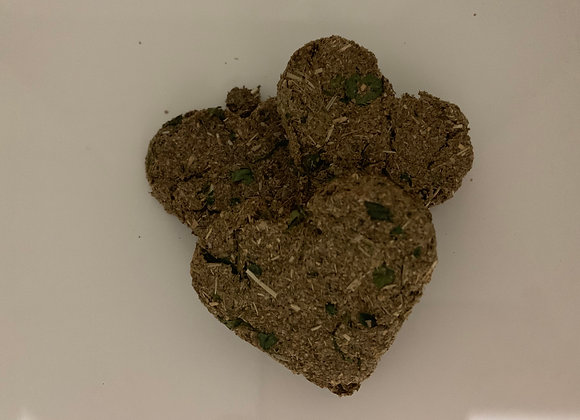 Parley Hearts