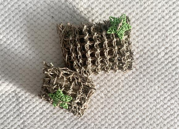 Seagrass Envelope