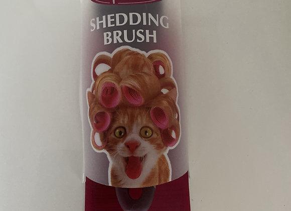 Shedding Brush