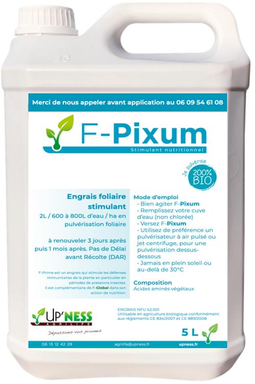 F-Pixum 5L Dosierung 2 l / ha