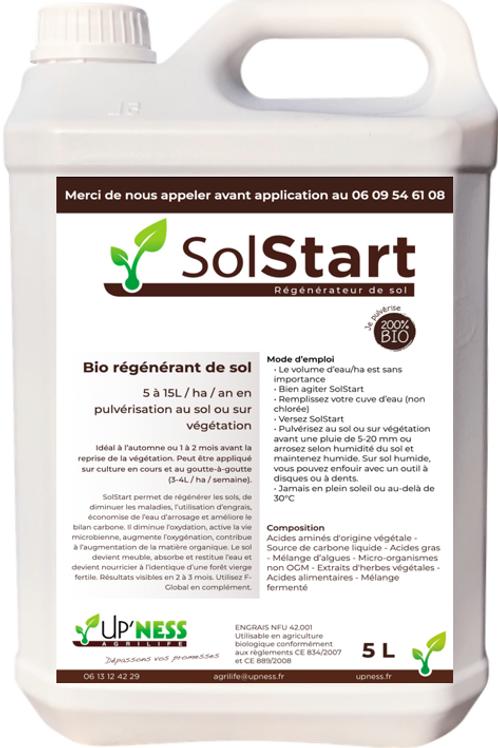 SolStart 5 L  -  5 à 10 L/ha