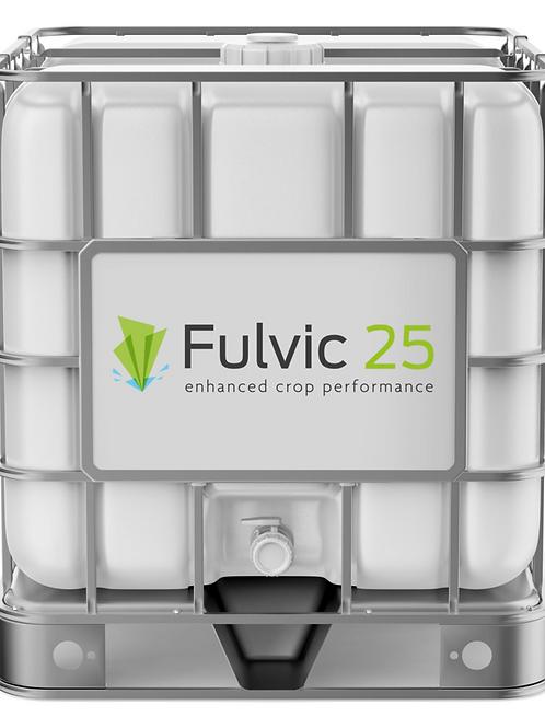 Fulvic 25 IBC 1000 L