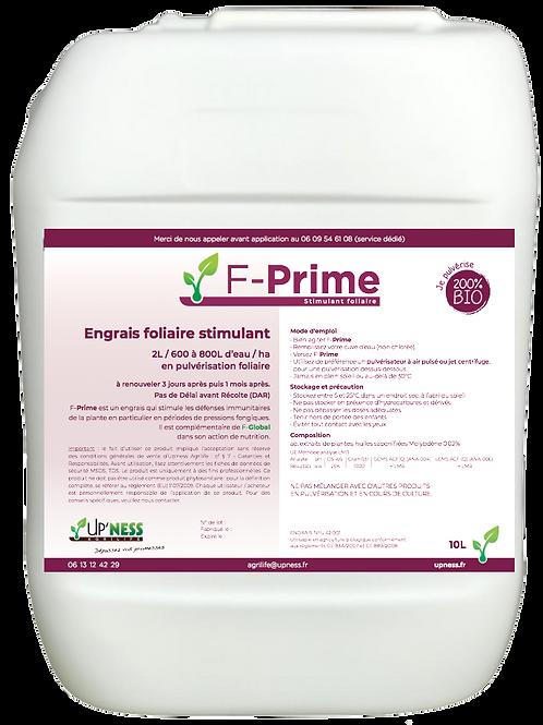 F-Prime 10 L Dosage 2 L/ha