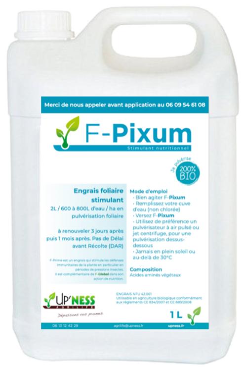 F-Pixum 1 L - spécial test