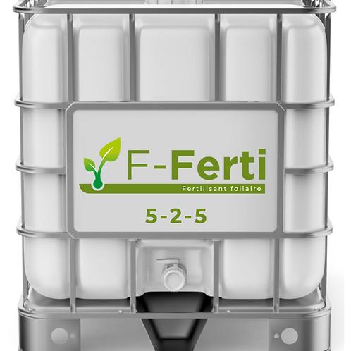 F-Ferti 5-2-5 IBC 1000 L.