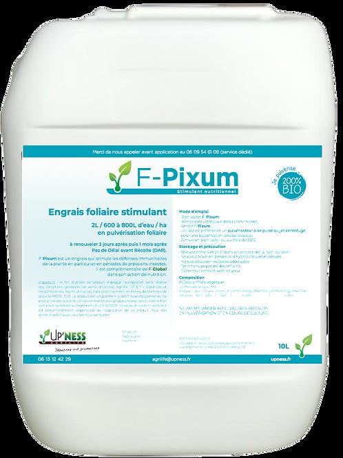 F-Pixum 10L Dosage 2 L/ha