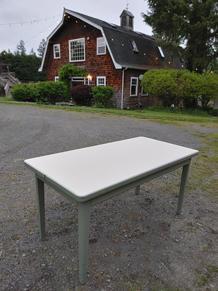 5' Foot Rectangular Table