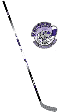 Okanagan Knights Stick