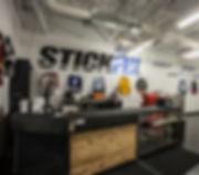 St. Albert Stick Fix