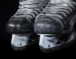 Fixed Skate Toe
