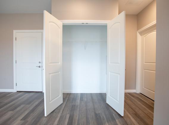 Large Coat Closet