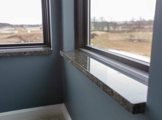 Granite Windowsills