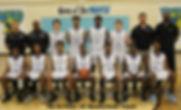 18-19 FCHS Boys JV Basketball Team Pictu