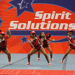 Spirit Solutions Concord