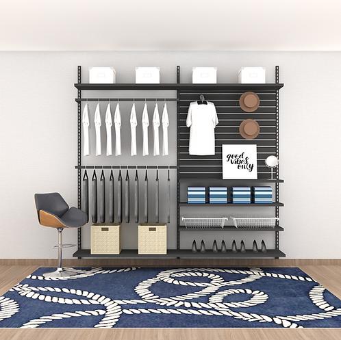 SUBIC - I open concept wardrobe