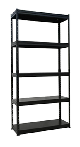 Kelsey Display Rack - Black