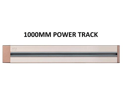 Shubox 1000mm Power Track