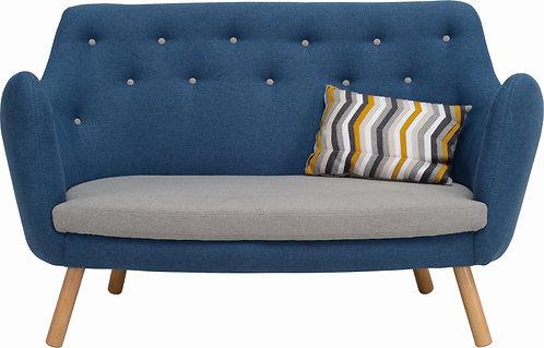 REGAL 2 Seater Sofa