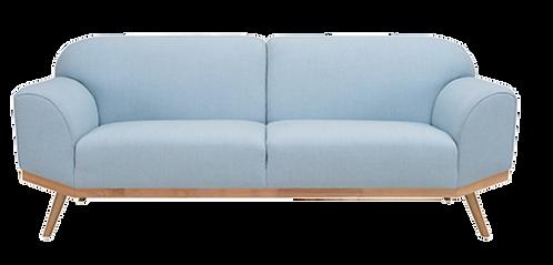 Madison Sofa - Pale Blue