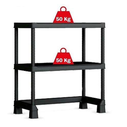 TRIBAC OPEN BASE MINI SHELF