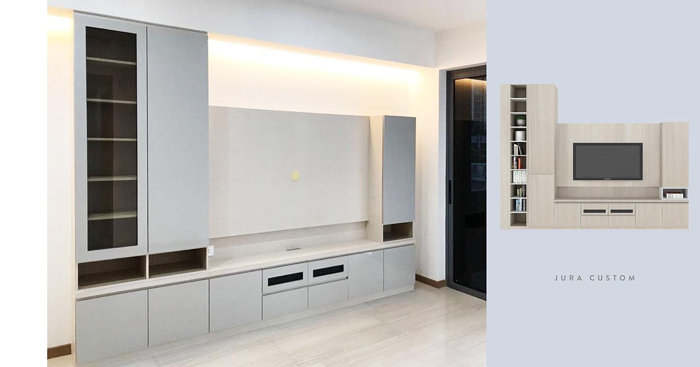 Shubox Design Built In Furniture Interior Design # Weba Meuble Tv