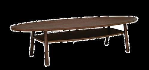 Dax Coffee Table - Cocoa