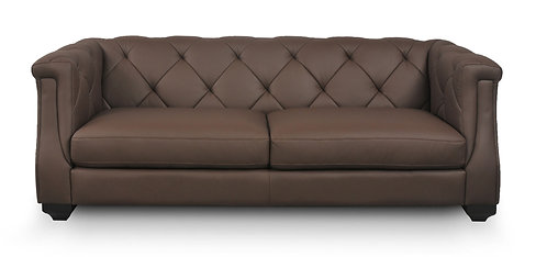 DOLCE PARC Quilted Sofa