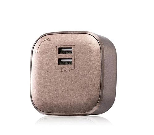 Shubox Power Track USB Adapter
