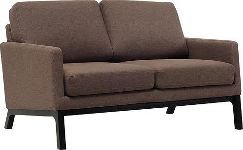 CERES 2 Seater Sofa Fabric
