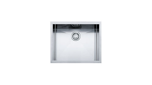 FRANKE kitchen sink undermount single bowl - PZX110-54