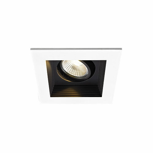 LUGO Non - dimmable Recessed LED Spotlight / LC2015/1L18