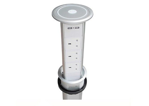 One Touch Intelligent Lift Socket